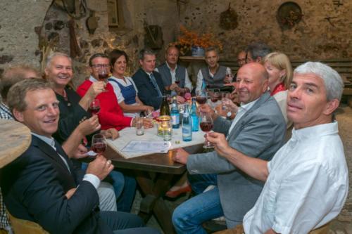 Paulser Dorffest 2018