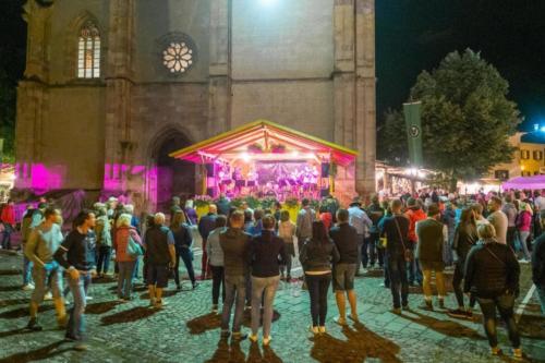 Dorffest in St. Pauls 2018