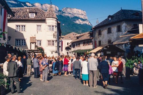 Fein Dorffest 1992 18