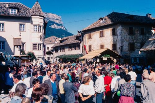 Fein Dorffest 1992 19