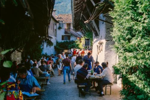 Fein Dorffest 1992 28