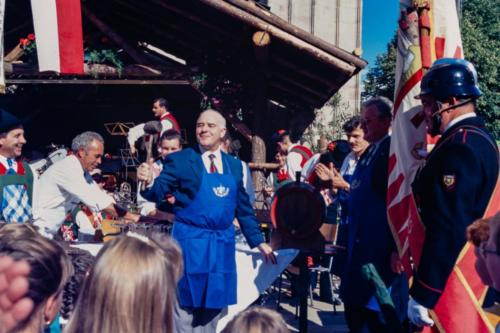 Fein Dorffest 1994 27