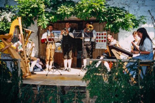Fein Dorffest 1996 143
