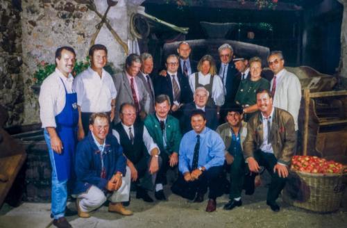 Fein Dorffest 1996 80a