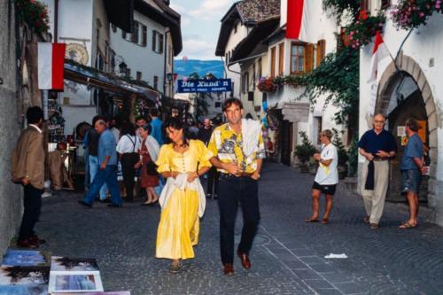 Fein Dorffest 1996 89