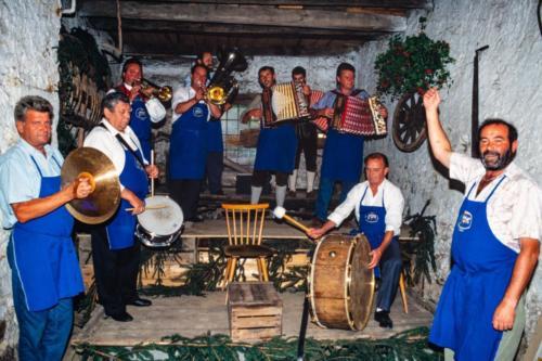 Fein Dorffest 1996 91