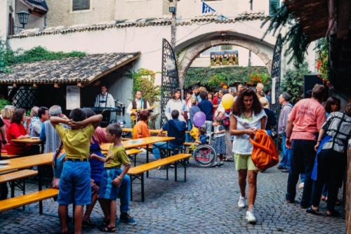 Fein Dorffest 1996 97
