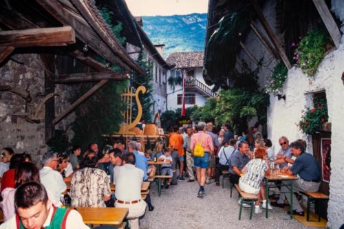 Paulser Dorffest 2000
