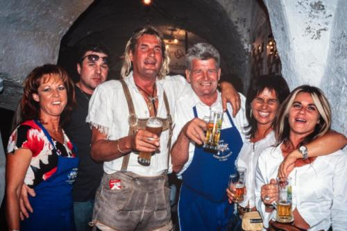Paulser Dorffest 2002
